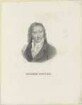 Bildnis des Benjamin Constant