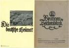 Zeichenblöcke der Marke Brunnen (Fa. Baier&Schneider)