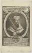 Bildnis des Mauritius, Hertzog zu Sachsen