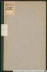 Herzog Friedrich von Tirol (genannt mit der leeren Tasche) : Oper in drei Aufzügen