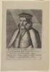 Bildnis des Ioachimus Camerarius