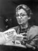 Christine Nöstlinger, Schriftstellerin (Kinderbücher)
