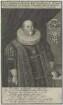 Bildnis des Lucas Fridericus Behaim