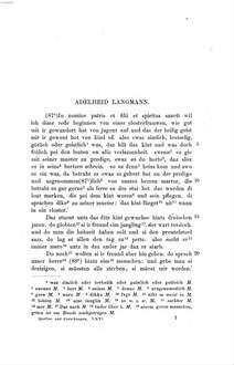 ˜Dieœ Offenbarungen der Adelheid Langmann : Klosterfrau zu Engelthal