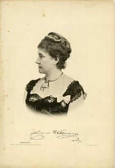 Wahlmann, Eleonore
