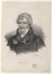 Bildnis des Cuvier