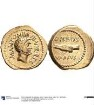 Röm. Republik: M. Antonius und C. Vibius Varus