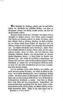 Friedrich Leopold Graf zu Stolberg