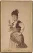 Meysenheim, Cornelia - Opernsängerin