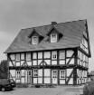 Alsfeld, Lauterbacher Straße 10