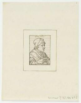 Bildnis des Ammianus