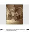 Blick in die Ausstellung der Nationalgalerie, Säulenhalle