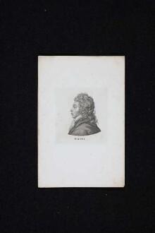Bildnis des Pleyel