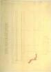 Entwurf eines Säulenfußes Ionischer Ordnung mit                                Gebälk