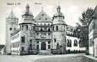 Speyer, Große Pfaffengasse 7: Historisches Museum der Pfalz. -