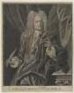 Bildnis des Christian Wolf