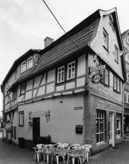 Mainzer Gasse 16