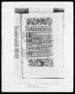 Gebetbuch — Lagernder Hirsch im Garten, Folio 86recto