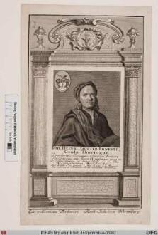 Bildnis Johann Heinrich Gottfried Ernesti