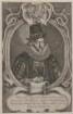Bildnis des Francis Bacon Baro de Verulam