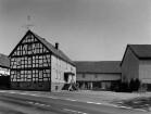 Alsfeld, Danziger Straße 1