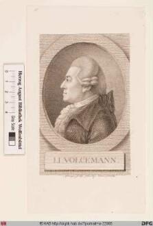 Bildnis Johann Jacob Volckmann