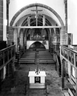 Walpurgiskirche